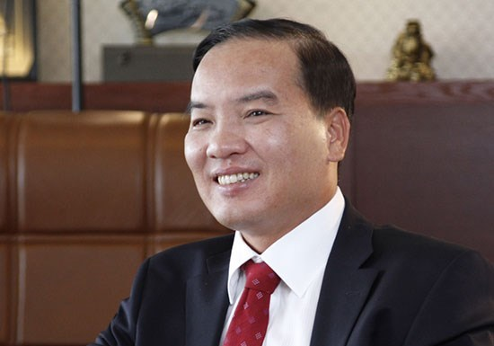 Ông Lê Nam Trà bàn giao nhiệm vụ Chủ tịch HĐTV MobiFone