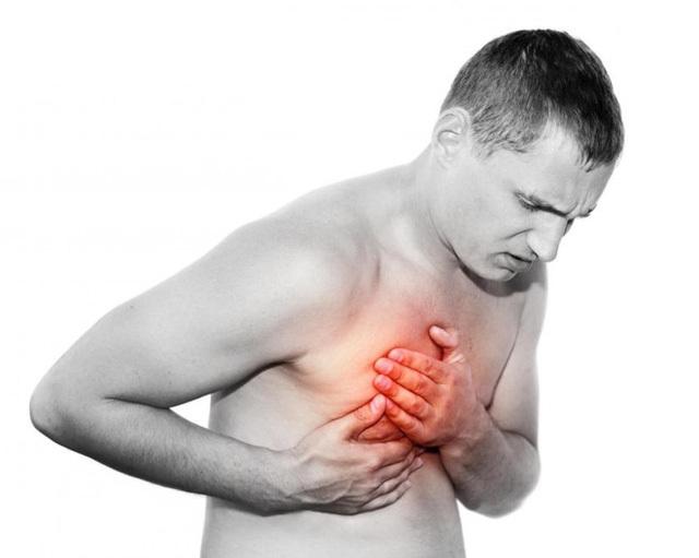 10 triệu chứng cảnh báo ung thư sớm ở nam giới