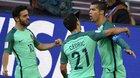 Video bàn thắng Bồ Đào Nha 1-0 Nga