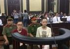 Hoa hậu Phương Nga tiếp tục khẳng định mình vô tội
