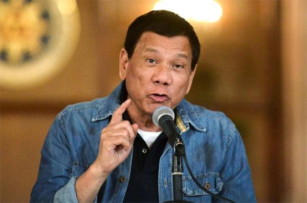 Philippines, phiến quân IS, chiến sự Marawi, Nhà nước Hồi giáo, Tổng thống Philippines