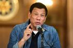 Lời tuyên bố đanh thép của Tổng thống Philippines khiến IS 'run sợ'