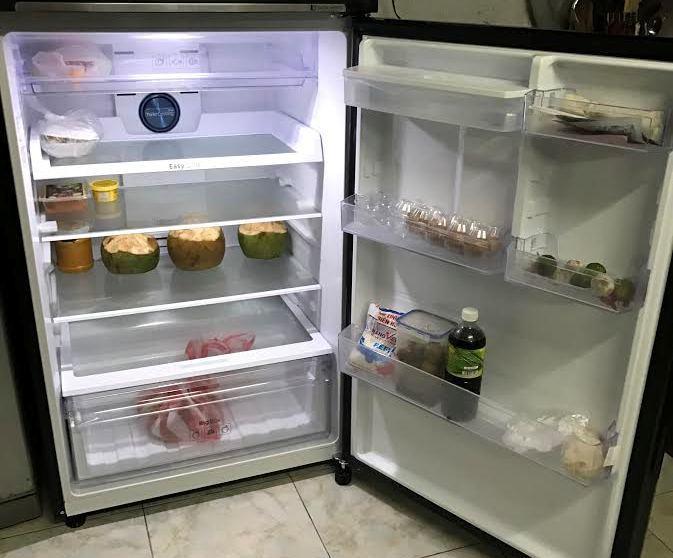 tủ lạnh, tủ lạnh phát nổ, cách dùng tủ lạnh an toàn