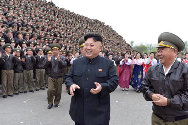 Sự thật ít biết về quân đội Triều Tiên