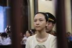 Hoa hậu Phương Nga: 'Bị cáo im lặng không có nghĩa là đồng ý'