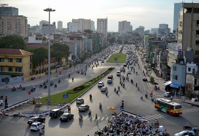 Giấc mơ Việt về những con đường rẻ nhất hành tinh