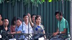 Hà Nội: Bố trí phòng thi riêng cho một thí sinh