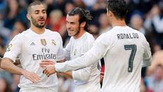 """Lộ diện """"cừu đen"""" ở Real, MU bị Barca từ chối phũ"""