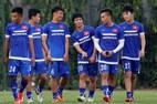 Kết quả bóng đá nam SEA Games 29