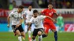 Video bàn thắng Đức 1-1 Chile