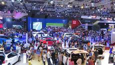 Ô tô Indonesia về Việt Nam tăng 70 lần, qua mặt Thái Lan, Ấn Độ