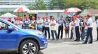 Honda VN vinh danh đại lý ôtô tích cực đào tạo LXAT