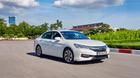 HVN hỗ trợ 50 triệu đồng phí trước bạ xe CR-V và Accord