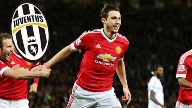 Darmian gọi điện xin Mourinho cho về Juventus