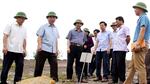 Bí thư tỉnh Thái Nguyên chỉ đạo gấp vụ đập Hồ Núi Cốc