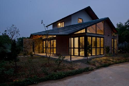 Nhà 600 triệu đẹp như mơ ở ngoại ô Hà Nội