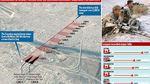 Lính bắn tỉa Canada diệt phiến quân IS từ hàng nghìn cây số