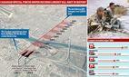 Lính bắn tỉa Canada diệt phiến quân IS từ hàng nghìn mét
