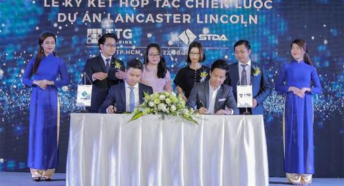 TTG Holding chọn STDA Miền Nam làm Tổng đại lý phân phối