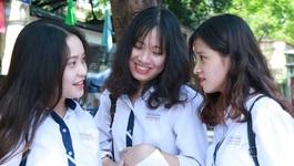 Đáp án môn Sinh học mã đề 205 tốt nghiệp THPT quốc gia năm 2017