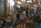 Người nước ngoài nghi bị đánh chết ở trung tâm Sài Gòn