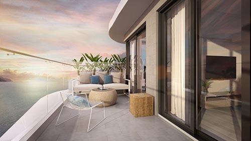 5 lý do nên đầu tư Coco Ocean-Spa Resort
