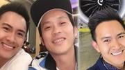 Con trai Hoài Linh bất ngờ khoe công việc mới khiến ai cũng choáng
