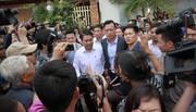 Kết thúc việc thanh tra đất tại Đồng Tâm