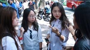 Lời giải tham khảo môn tiếng Anh kỳ thi THPT quốc gia năm 2017