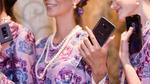 Galaxy S8+ sắp ra mắt phiên bản màu tím khói độc đáo