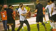 V-League 2017 trở lại: Căng đét vì...lo lắng
