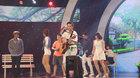 MC Trác Thuý Miêu 'đá xoáy' diễn viên 'Phía trước là bầu trời'