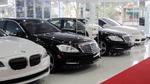 Giá ô tô xuống đáy: Hàn - Nhật giảm 150 triệu, Đức giảm 250 triệu