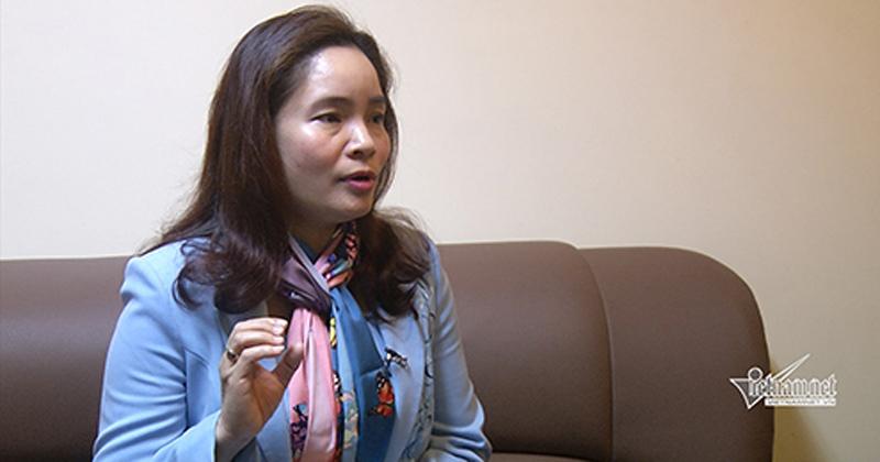Bộ VH-TT&DL có nữ Thứ trưởng mới