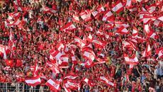 Chơi thiếu người, Hà Nội FC vẫn hạ đẹp Hải Phòng