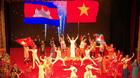 Dù thế giới biến chuyển, quan hệ VN – Campuchia vẫn đời đời bền vững