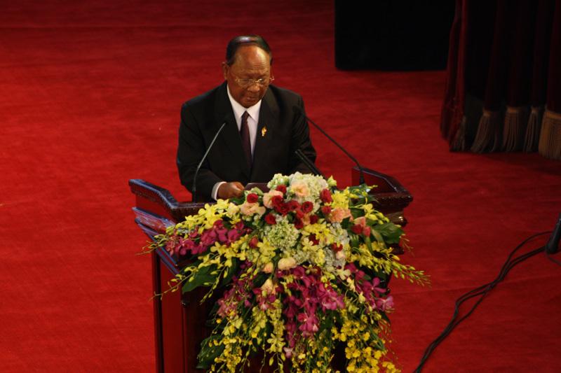 Việt Nam-Campuchia, Chủ tịch QH Nguyễn Thị Kim Ngân, quan hệ ngoại giao VN – Campuchia