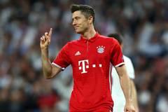 MU quyết tậu Lewandowski, Mourinho có tướng giỏi