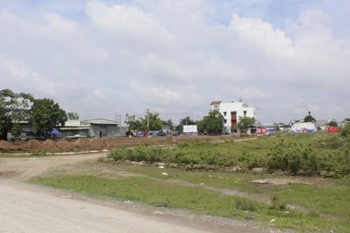 bất động san TP.HCM, quy hoạch treo, cấp phép xây dựng