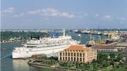 TP.HCM dời cảng Nhà Rồng - Khánh Hội để làm siêu dự án