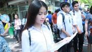 Đáp án chính thức môn tiếng Nhật kỳ thi THPT quốc gia 2017