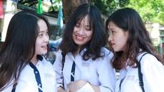 Bộ GD-ĐT công bố tất cả mã đề thi môn Toán kỳ thi THPT quốc gia 2017