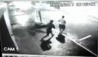 Tên cướp bị bắn gục vì cướp nhầm cảnh sát