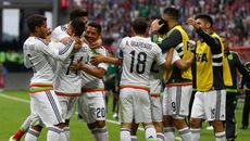 Video bàn thắng Nga 1-2 Mexico