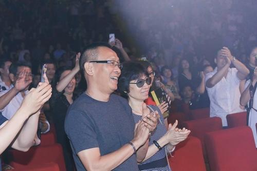 MC Lại Văn Sâm lần đầu xuất hiện sau thông tin nghỉ hưu