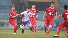 """Sao trẻ U20 Việt Nam muốn giật ngôi đầu cho """"cơn lốc đỏ"""""""