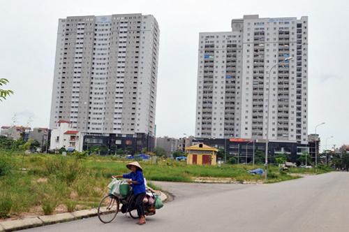 nhà ở xã hội, cơ chế ưu đãi làm nhà ở xã hội, nhà ở thương mại, kinh doanh bất động sản