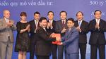 Thủ tướng biểu dương hành động kiến tạo của lãnh đạo Hà Nội