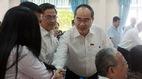 Bí thư Nguyễn Thiện Nhân: Nghiên cứu mở rộng Tân Sơn Nhất có sử dụng sân golf