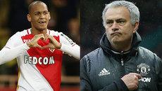 Fabinho thả tim Mourinho, MU có đá tảng Marquinhos